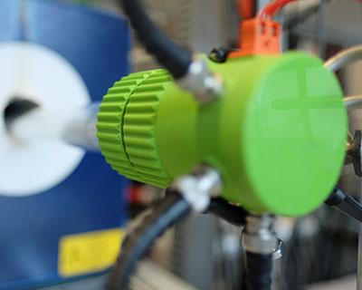 Plug & Probe green