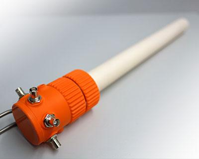Plug & Probe orange